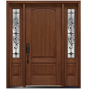 RUSTIC collection Authentic details and rich cherry graining reflect true craftsmanship and style.  sc 1 st  Northgate Doors Inc. Entry Door Photo Gallery | Chattanooga TN & Northgate Doors Inc. Entry Door Photo Gallery | Chattanooga TN