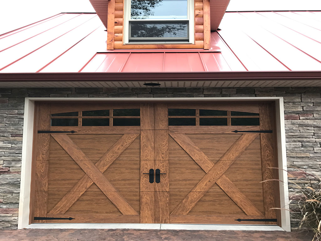 Garage doors finished jobs northgate doors finished jobs rubansaba